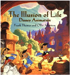 Illusion Of Life: Disney Animation
