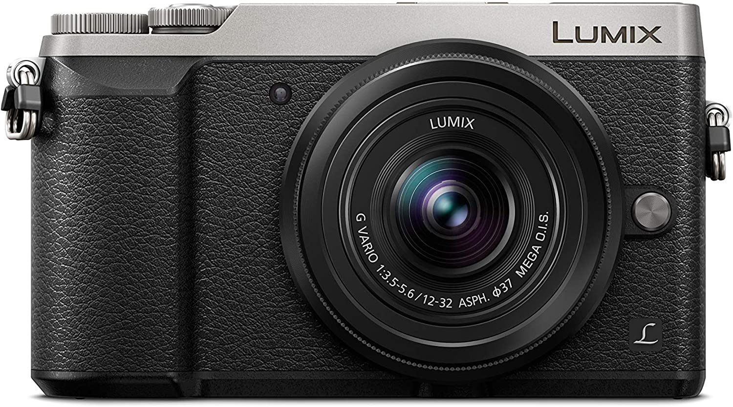 Panasonic Lumix DMC-GX80