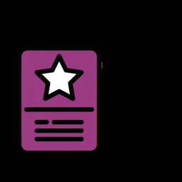 flyer diseño gráfico