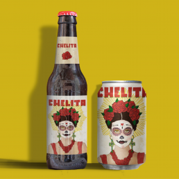 etiqueta cerveza. diseño gráfico lleida. almacelles. terrecrea-01