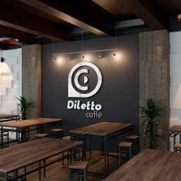 cafeteria-diletto-diseño-logo-terrecrea