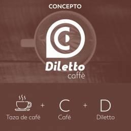 concepto logo conceptual