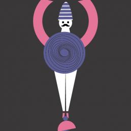 Ilustración bauhause terrecrea