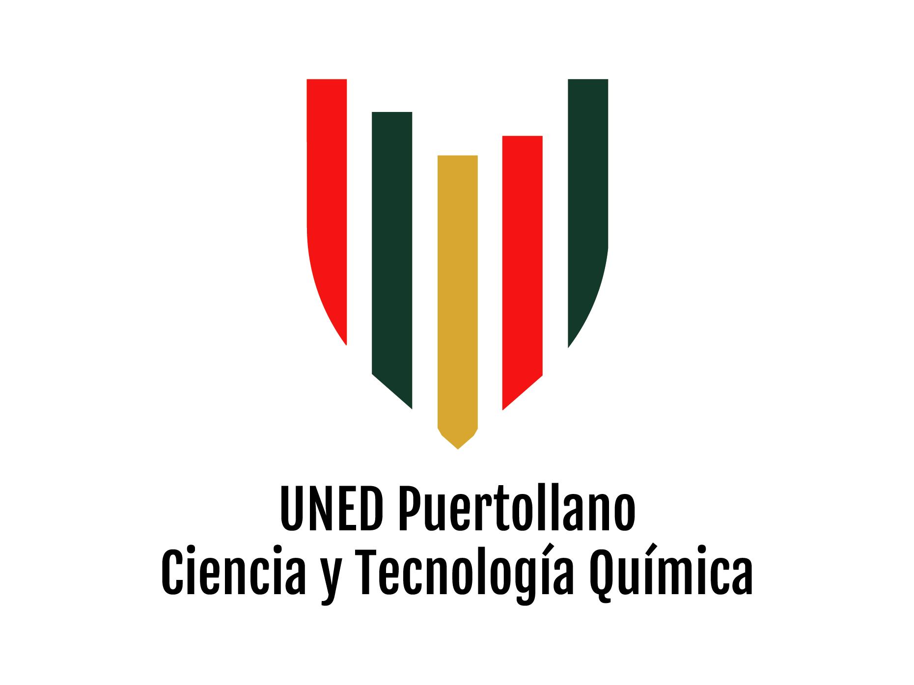 propuesta logo uned puertollano. Diseño Gráfico Lleida. almacelles